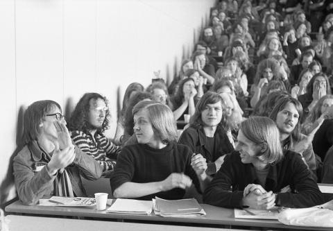 GSb geschiedenis   Posthumus   1974