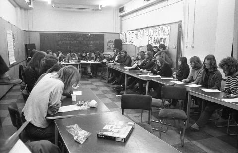 GSb geschiedenis | Posthumus | 1974