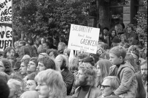 GSB geschiedenis | Kalkar | 1974